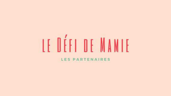 le Défi de Mamie (2)